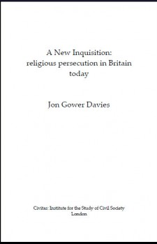 A New Inquisition: religious persecution in Britain today