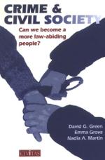 Crime and Civil Society
