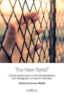 'The New Syria?'