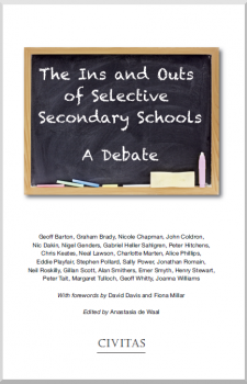 The Ins and Outs of Selective Secondary Schools