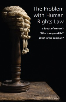 The Problem with Human Rights Law
