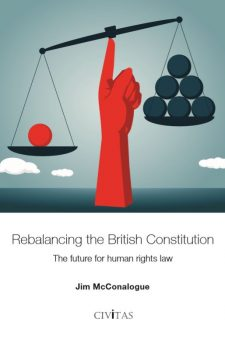 Rebalancing the British Constitution