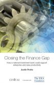 Closing the Finance Gap