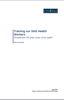 Training our NHS Health Workers