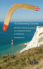 The Boomerang Economy