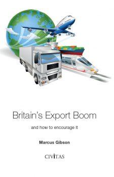 Britain's Export Boom