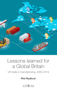 Lessons learned for a Global Britain