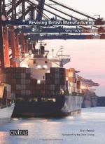 Reviving British Manufacturing