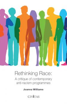 Rethinking Race