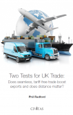 Two tests for UK Trade