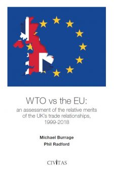 WTO vs the EU