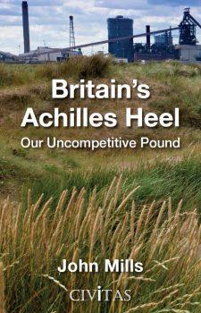 Britain's Achilles Heel