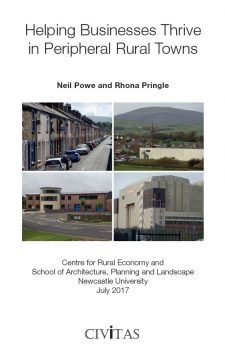 Helping Businesses Thrive in Peripheral Rural Towns